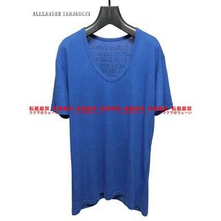 エディション(Edition)の清春本人私物 ALEXANDER YAMAGUCHI 製品染めVネックT(Tシャツ/カットソー(半袖/袖なし))