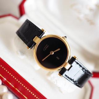 Cartier - OH済✨超極美品✨カルティエ ヴァンドーム SM✨ロレックス オメガ ブルガリ