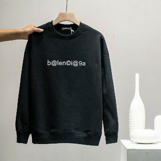 Balenciaga - BALENCIAGA長袖Tシャツ