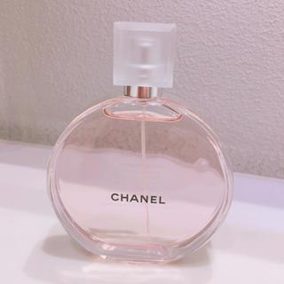 CHANEL - シャネル チャンスオータンドゥル 100ml 香水