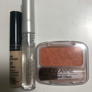 CEZANNE(セザンヌ化粧品) - セザンヌ クリアマスカラR