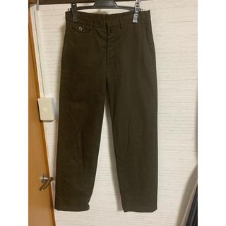 ジルサンダー(Jil Sander)のRAF期 JIL SANDER pants(スラックス)