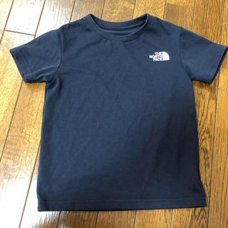 THE NORTH FACE - ノースフェイス Tシャツ 120cm キッズ