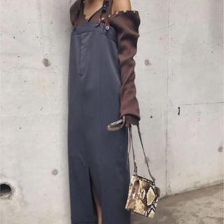 Ameri VINTAGE - 新品 未使用 アメリヴィンテージ ワンピース スカート