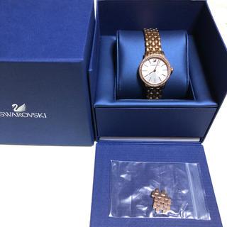 スワロフスキー(SWAROVSKI)のスワロフスキー SWAROVSKI 腕時計 5261490(腕時計)