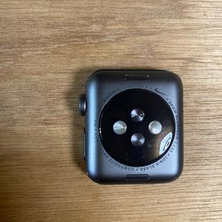 アップルウォッチ(Apple Watch)の[送料無料!] Apple Watch series 3 NIKE 38mm (腕時計(デジタル))