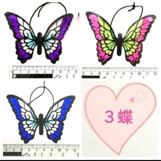 ラメ強化ピンク3紫1 コスプレ ヘアアクセサリー ヘアゴム セット(小道具)