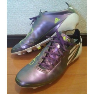 adidas - adidas(アディダス) F50 adizero SG 27.5cm