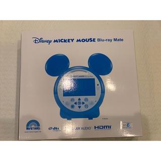 Disney - ミッキーメイト ブルーレイ