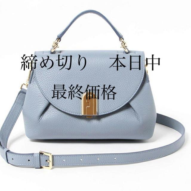 Furla(フルラ)のFURLAスリーク  ショルダー付バッグ レディースのバッグ(ショルダーバッグ)の商品写真