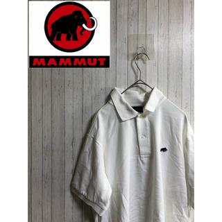 マムート(Mammut)のMAMMUT- マムート ポロシャツ L(ポロシャツ)