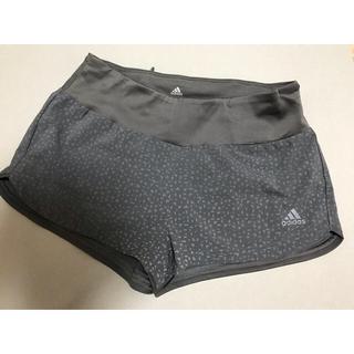 アディダス(adidas)のadidas レディース ランニングパンツ(ランニング/ジョギング)
