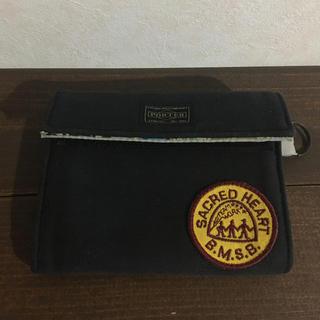 ポーター(PORTER)のPORTER☺︎BEAMSBOY コラボ 折りたたみ財布(折り財布)