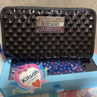 キットソン(KITSON)の★お値下げ中!!長財布 キットソン(財布)