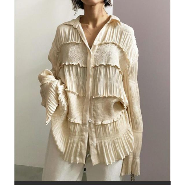Ameri VINTAGE(アメリヴィンテージ)のaco様専用 27日まで レディースのトップス(シャツ/ブラウス(長袖/七分))の商品写真