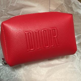 ディオール(Dior)のディオール オリジナル スクエア ポーチ (ポーチ)