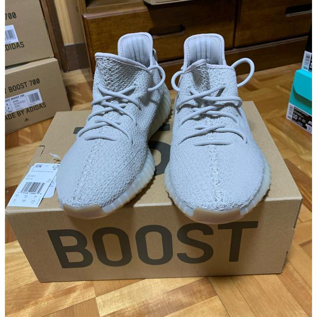 adidas(アディダス)のYEEZY BOOST 350 V2 SESAME セサミ 28.0cm  メンズの靴/シューズ(スニーカー)の商品写真