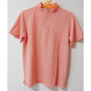 キャロウェイゴルフ(Callaway Golf)のキャロウェイ ゴルフ 半袖 シャツ レディース(ウエア)