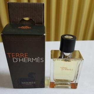 エルメス(Hermes)の男性用香水(香水(男性用))