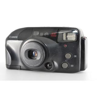 キヤノン(Canon)のキャノン Autoboy Zoom AiAF Panorama ♯1160(フィルムカメラ)