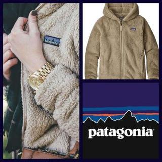 パタゴニア(patagonia)のパタゴニア もこもこパーカー(パーカー)