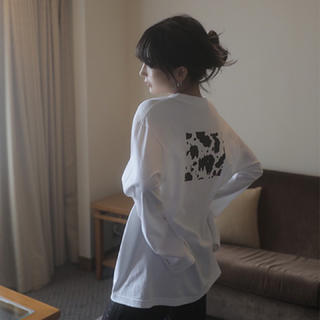 Bubbles - MELT THE LADY Lovely Ladies Long T-shirt