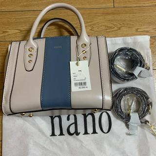ナノユニバース(nano・universe)のナノユニバース バック(ショルダーバッグ)