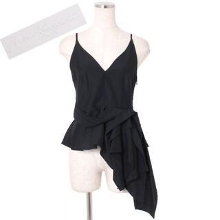 mame - 20SS 新品 Mame Kurogouchi Draped Camisole