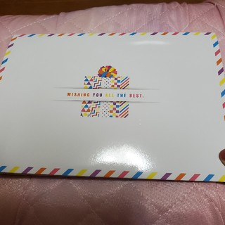 トリプルエー(AAA)のAAA★FC…Birthdayカード‼️誕生日特典です。。(ミュージシャン)