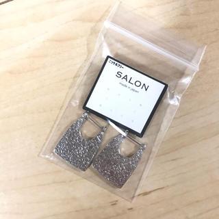 サロン(SALON)のSALON ピアス(ピアス)
