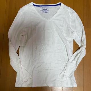 ナノユニバース(nano・universe)のナノユニバース 長袖Tシャツ ロンT(Tシャツ/カットソー(七分/長袖))