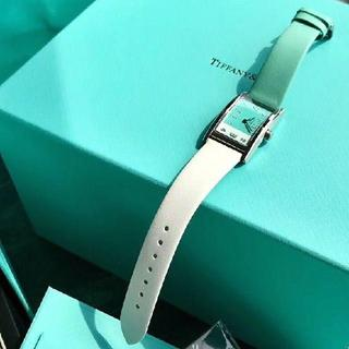 Tiffany & Co. - ティファニー Tiffany & Co. 腕時計 Tiffany & Co.