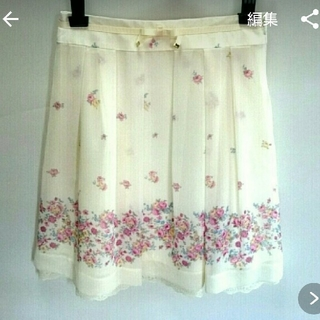 ef-de - 美品◆500円◆スカート◆秋服◆秋コーデ