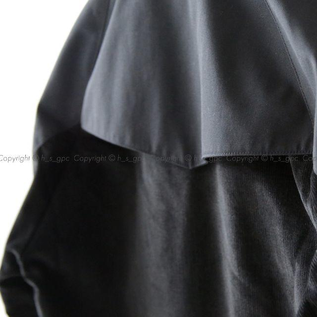 Maison Martin Margiela(マルタンマルジェラ)の【名作】メゾン マルジェラ 八の字 バラクーダ G9 ジャケット ブルゾン メンズのジャケット/アウター(ブルゾン)の商品写真