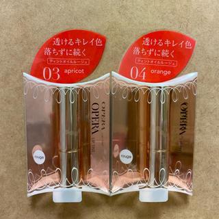 オペラ(OPERA)の2本セット♡オペラ リップティント (口紅)