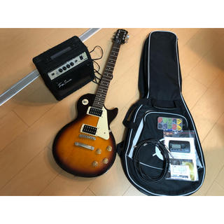 Epiphone - エレキギター Epiphone レスポール