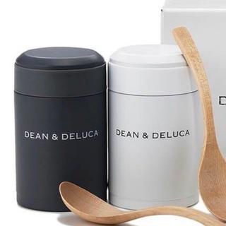 ディーンアンドデルーカ(DEAN & DELUCA)の【新品・未使用】DEAN & DELUCA スープポット300ml  2個セット(弁当用品)