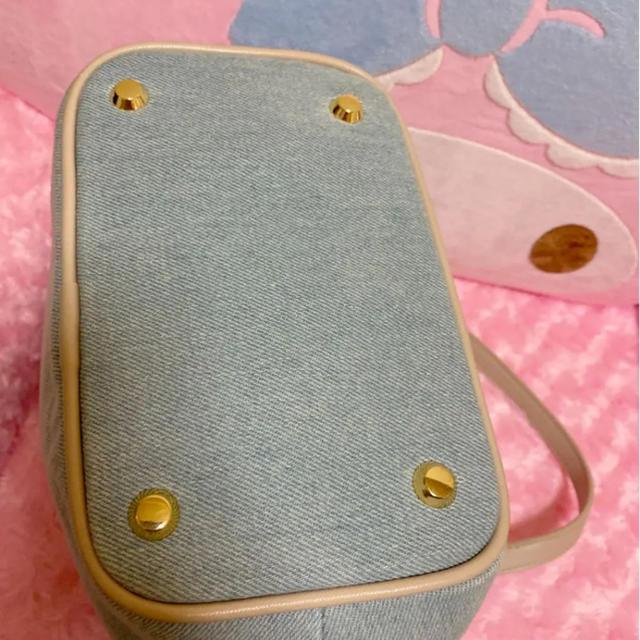 Rady(レディー)のRady トートバッグ ホテルシリーズ レディースのバッグ(ハンドバッグ)の商品写真