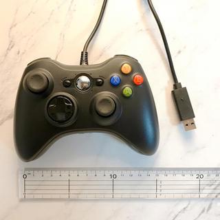 ゲームパッド コントローラー Xbox360風 USB接続