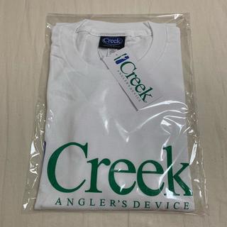 1LDK SELECT - Creek Angler's Device Tシャツ XL