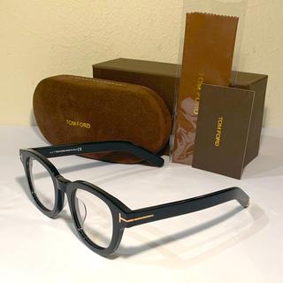 トムフォード(TOM FORD)のTOMFORD/トムフォード□プライベートコレクションN.13 TF5499眼鏡(サングラス/メガネ)