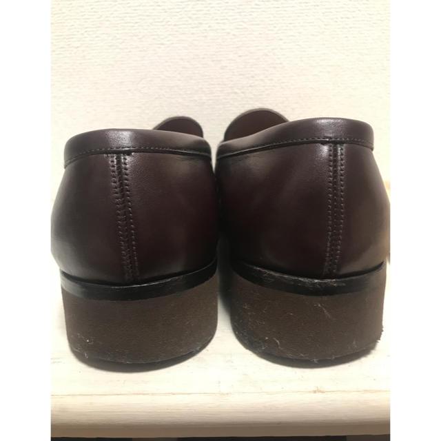 J.M. WESTON(ジェーエムウエストン)のjmウエストン 180 シグニチャー ローファー j.m.weston メンズの靴/シューズ(ドレス/ビジネス)の商品写真