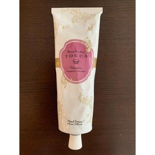 トッカ(TOCCA)のトッカ TOCCA  ハンドクリーム クレオパトラの香り(ハンドクリーム)