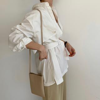 トゥデイフル(TODAYFUL)のPetit leather purse (ショルダーバッグ)