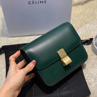 セリーヌ(celine)のQちゃん 様専用ページ Celine classic box mini(ショルダーバッグ)
