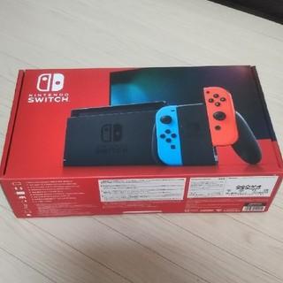 Nintendo Switch - ニンテンドースイッチ ネオン 本体 Nintendo Switch