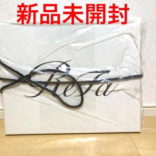 ReFa - 新品未開封 ReFa BEAUTECH DRYER ホワイト リファ ドライヤー