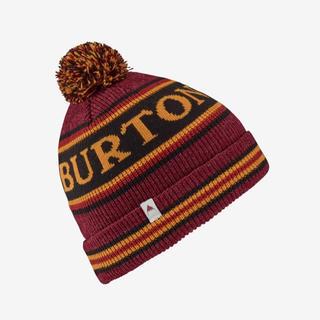 バートン(BURTON)の新品 Burton キッズ用ビーニー ニット帽 男の子 バートン(帽子)
