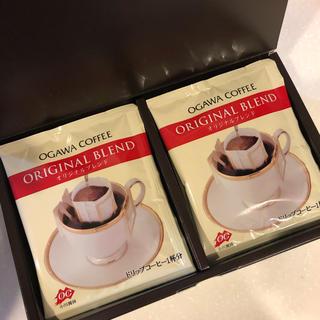 小川珈琲 - 小川珈琲 ドリップコーヒー 8袋