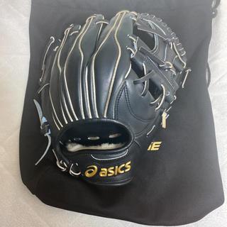 アシックス(asics)のアシックス 硬式 内野手用 グラブ(グローブ)